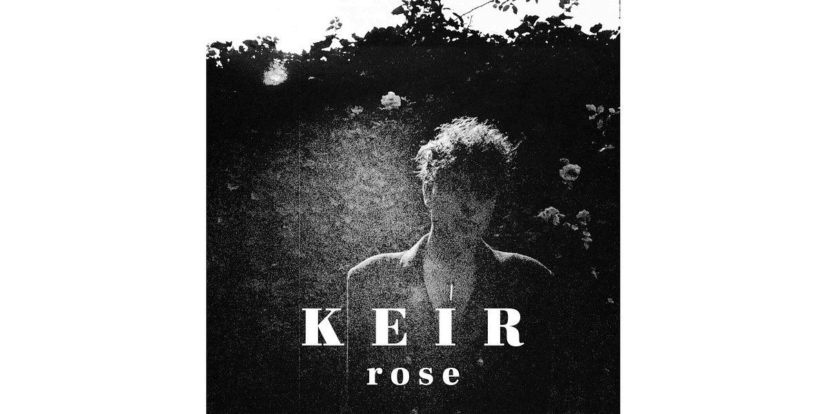 """KEIR igra z ogniem w singlu """"Rose"""""""