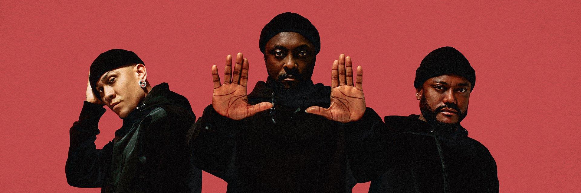 """Black Eyed Peas """"Translation"""" - premiera 19 czerwca"""