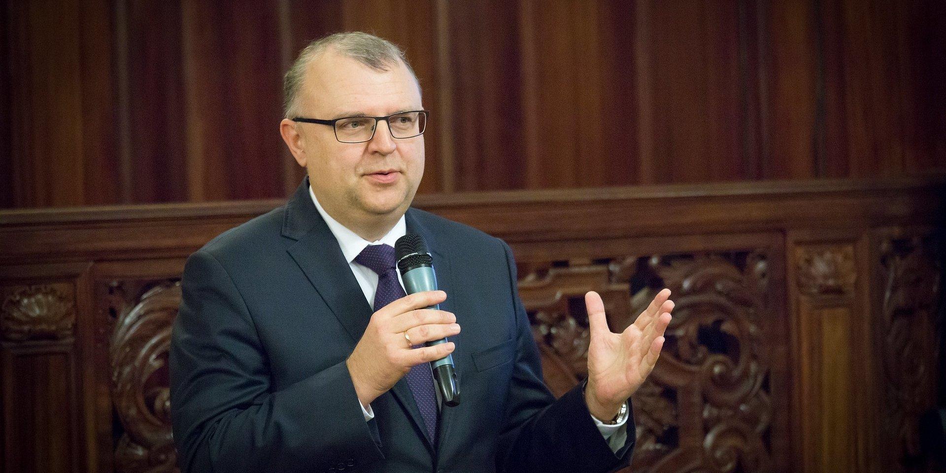 Walka z totalitaryzmem i wolność religijna - webinar z udziałem ECBU UŁ