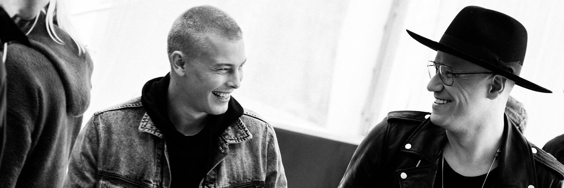 """Gromee i Jesper Jenset w specjalnej wersji """"Sweet Emotions"""""""