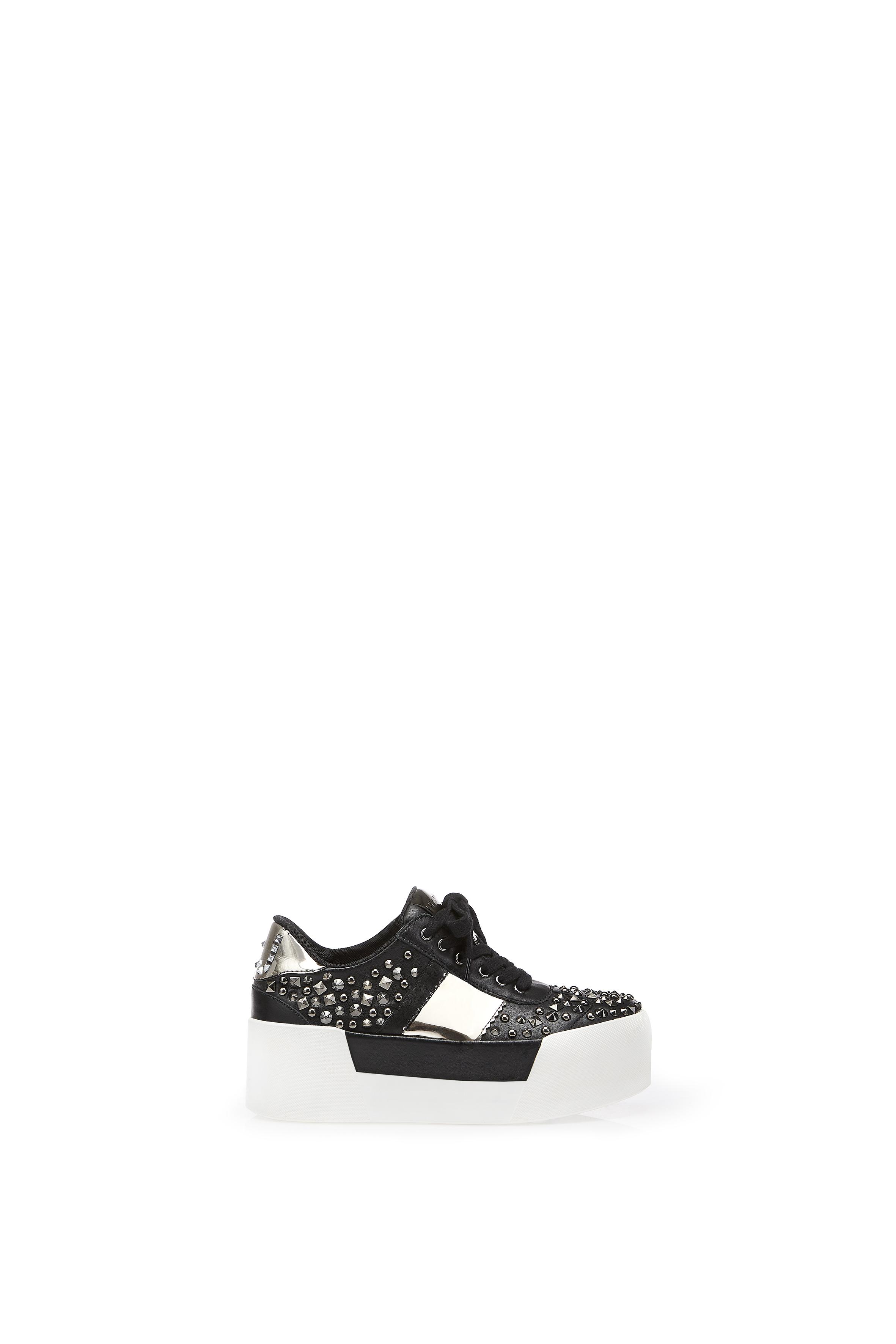 Miejski styl - kolekcja butów Liu Jo jesień-zima 2018 19 1d8e4a75993