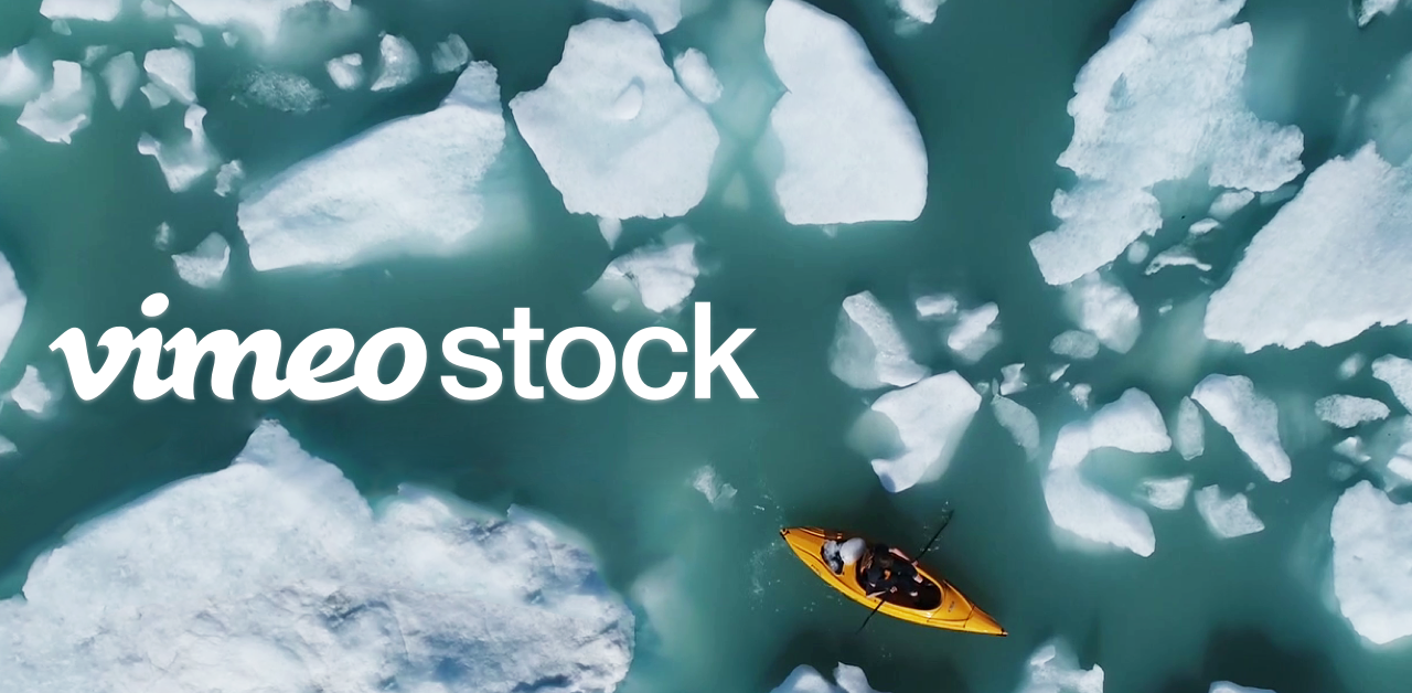 Vimeo Launches Global Stock Marketplace