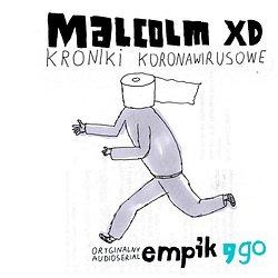Empik_go_Malcolm XD_Kroniki_Koronawirusowe.jpg