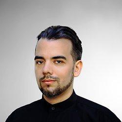 Kuba Piotrkowicz, Head of Digital Content w grupie Empik.jpg