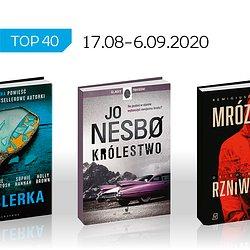 Książkowa lista TOP40 w salonach Empik za okres 17.08-6.09.2020 r..jpg