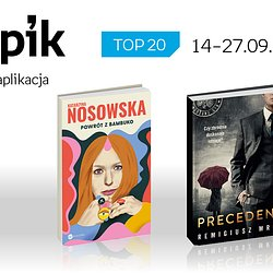 Książkowa lista TOP20 na Empik.com za okres 14-27.09.2020 r..jpg