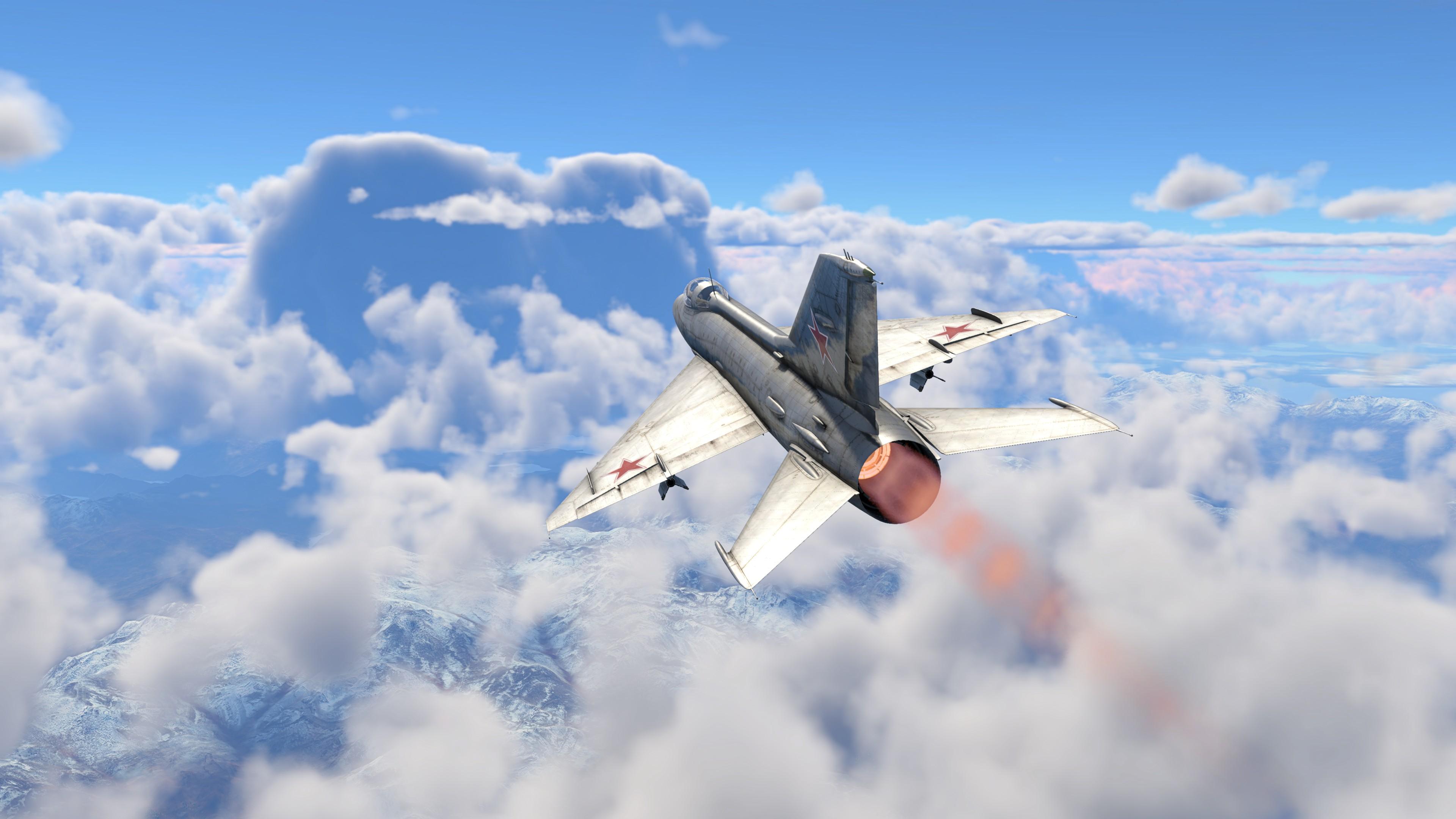 War thunder dlss 2.1