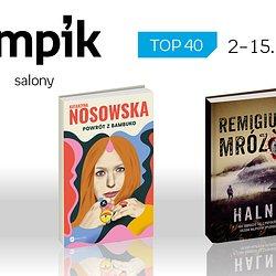 Książkowa lista TOP 40 w salonach Empik za okres 2-15.11.2020 r..jpg