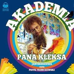 Akademia Pana Kleksa (audiobook mp3) 16,99 zł.jpg