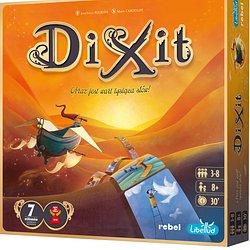 Rebel, gra rodzinna Dixit 102,98 zł.jpg
