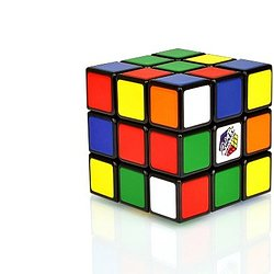 Rubik's, łamigłówka Kostka Rubika 3x3, 47,49 zł.jpg