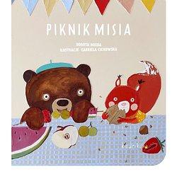 Piknik misia_Dorota Migda i Gabriela Cichowska_Wydawnictwo Kinderkulka.jpg