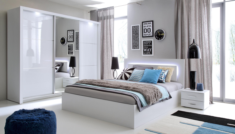 5 Trików Które Odmienią Twoją Sypialnię