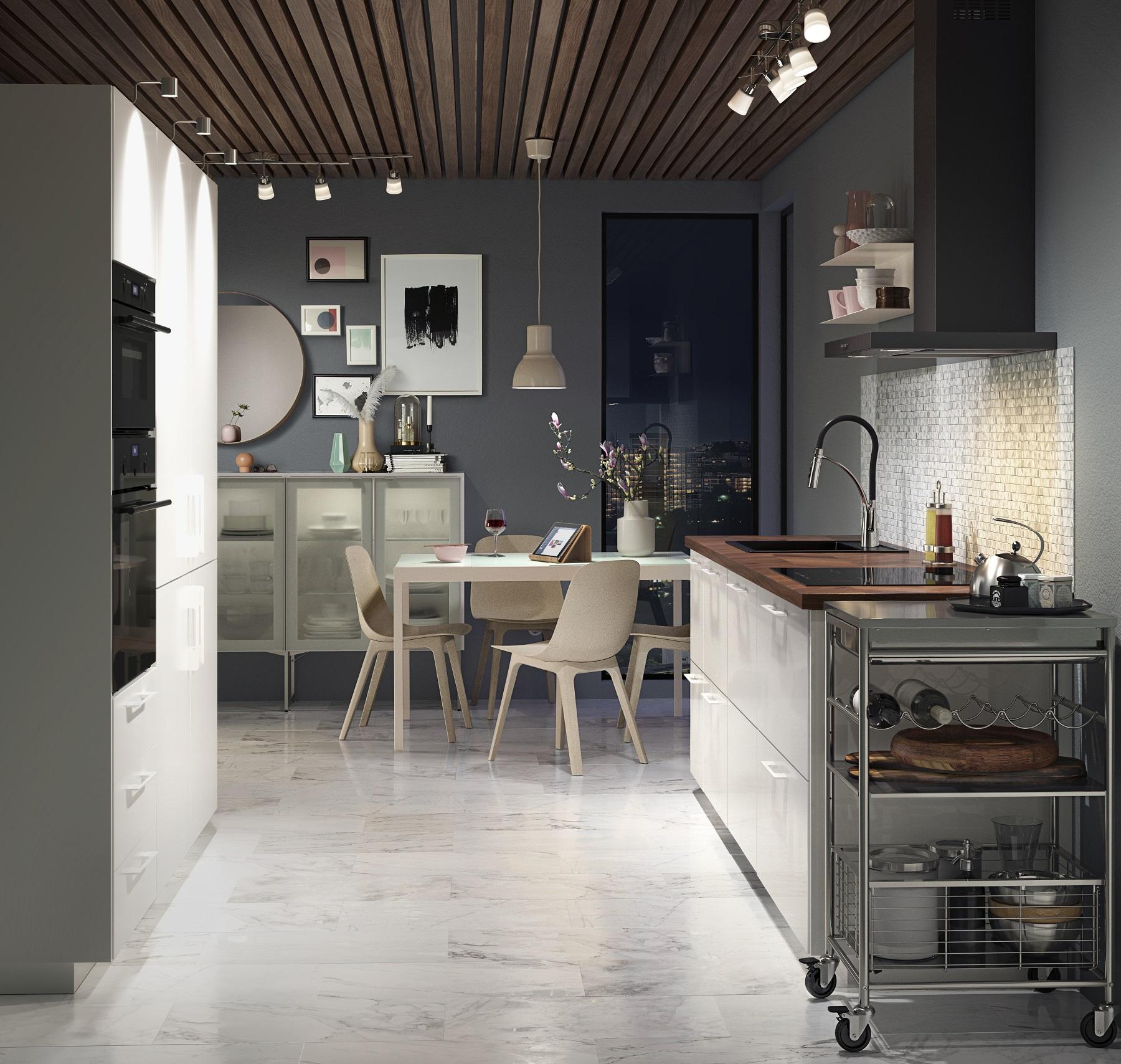 Prosty Przepis Na Kuchnię Z Ikea