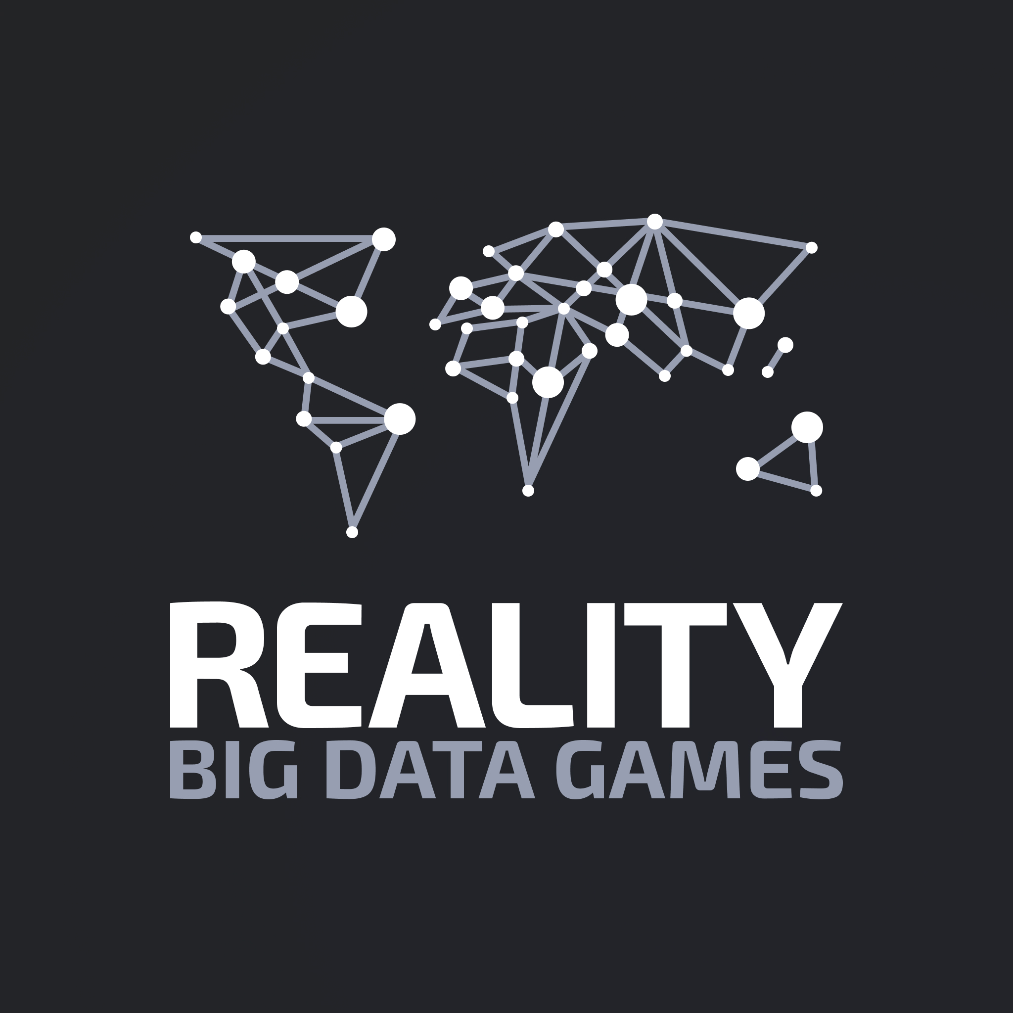 Reality Games Newsroom logo