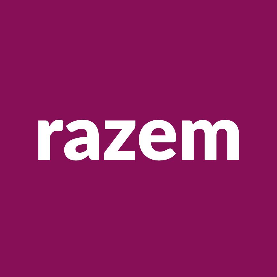 Biuro Prasowe Razem logo