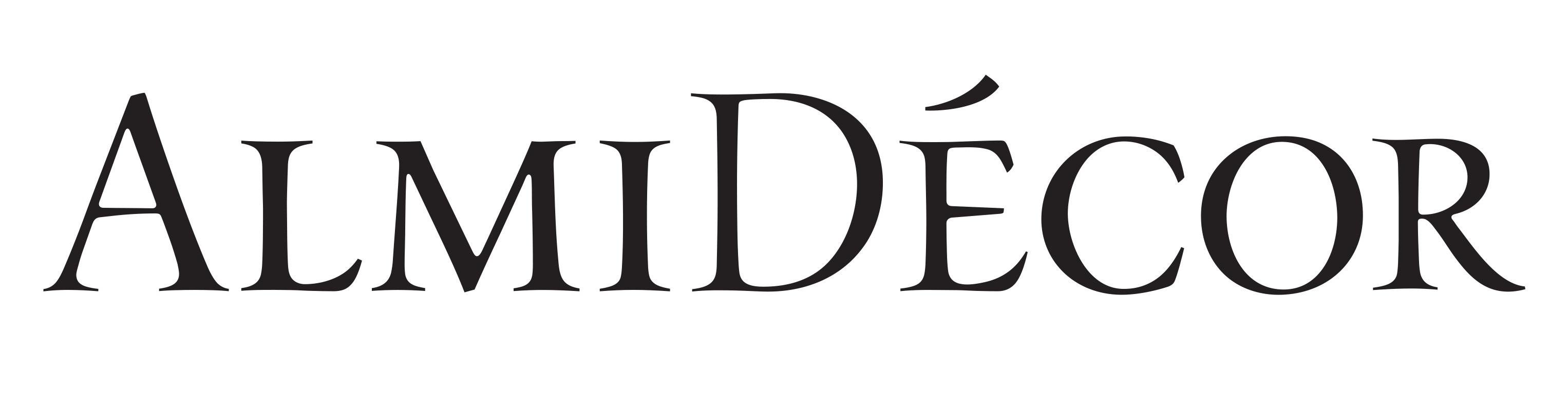 AlmiDecor.com logo