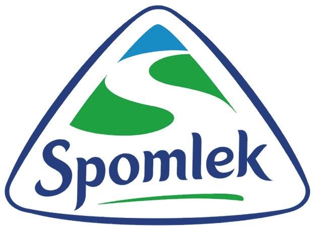 Biuro prasowe Spomlek logo