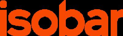 Biuro prasowe Isobar Poland Group (Dentsu Aegis Network) logo