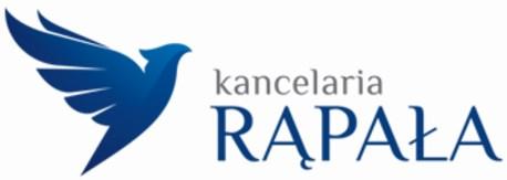 Kancelaria Rąpała logo