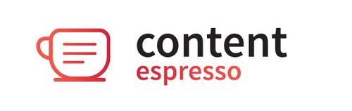 Content Espresso logo