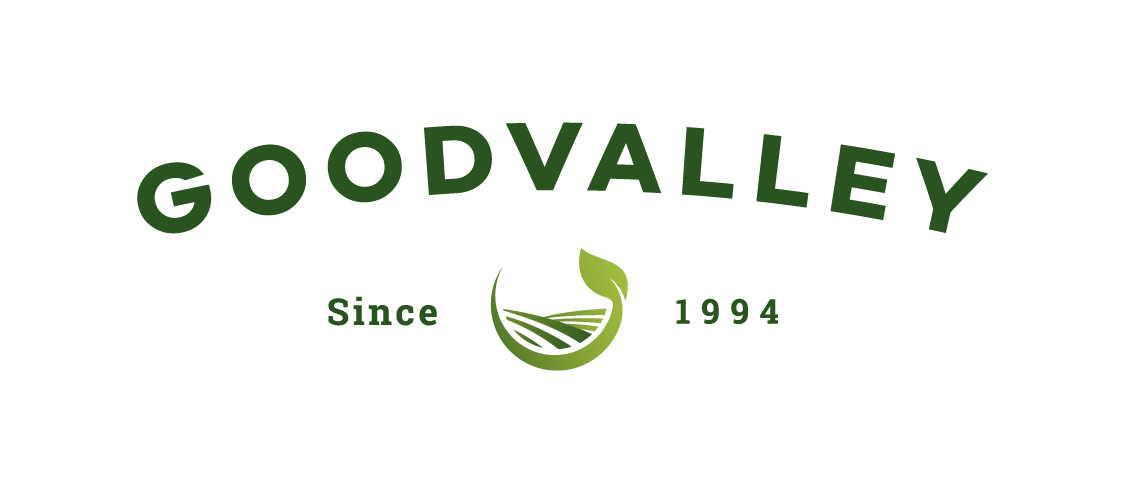 Goodvalley logo