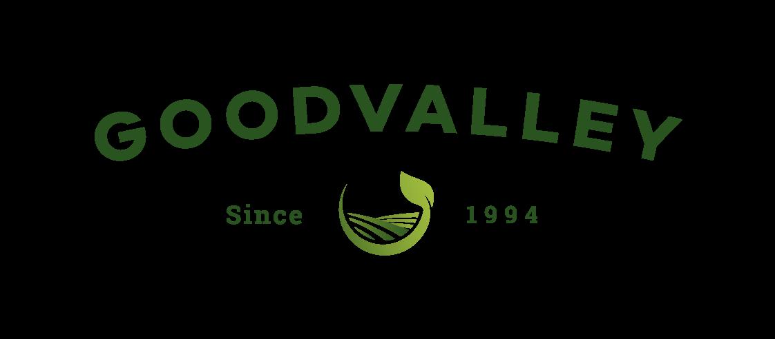 Goodvalley logo