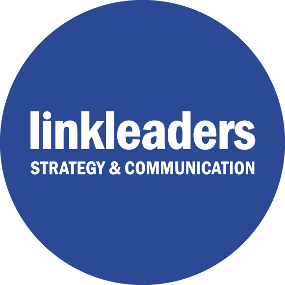 Linkleaders logo