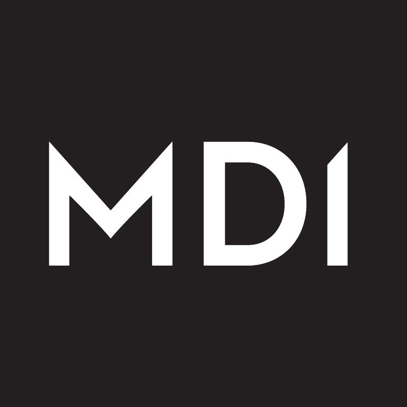 Agencja Reklamowa MDI Group logo