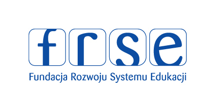 Fundacja Rozwoju Systemu Edukacji logo