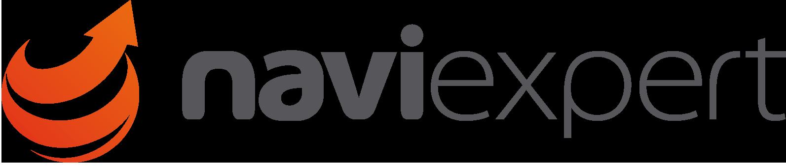 NaviExpert logo