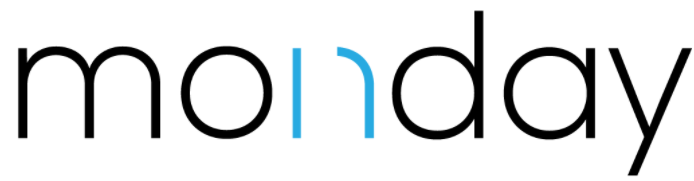 Monday Blog logo