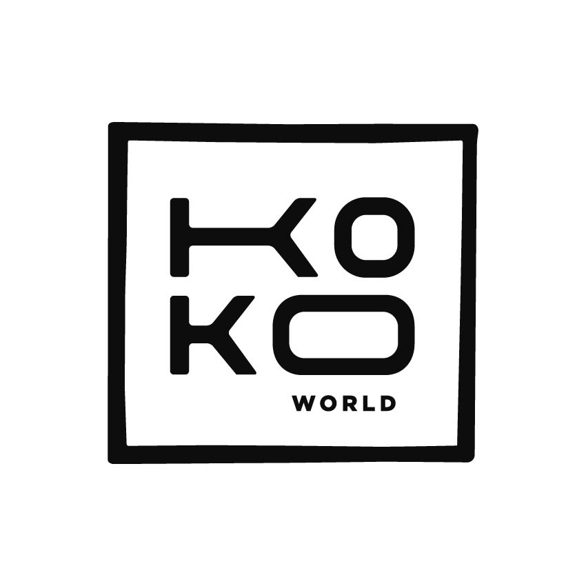 KOKOworld logo