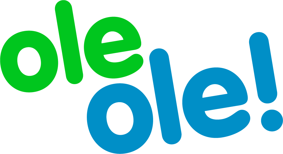 Brand journal OleOle! logo