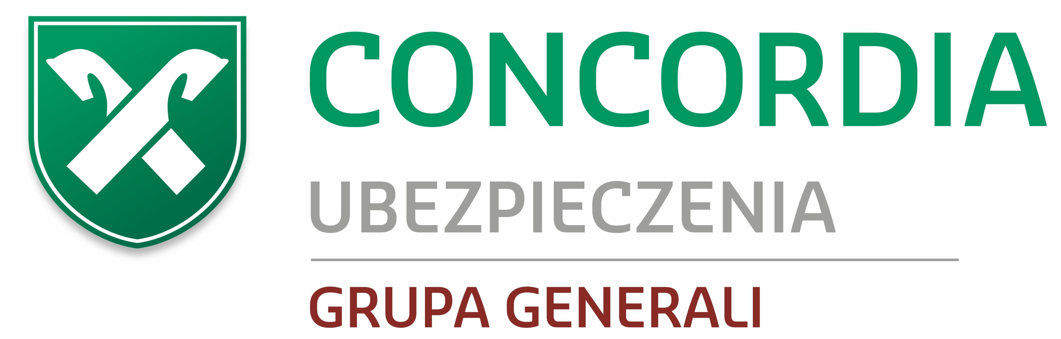 Concordia Ubezpieczenia logo
