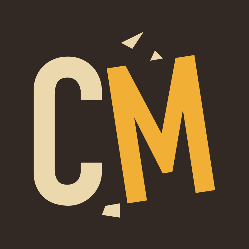 CRASH Mondays logo