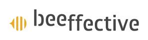 Beeffective logo