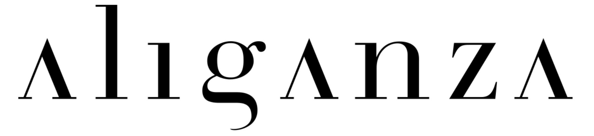 Aliganza Feed logo