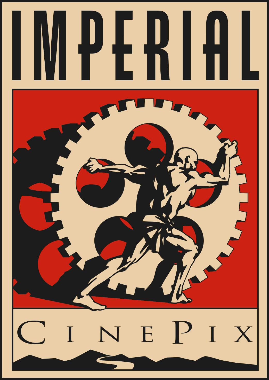 Imperial CinePix  logo
