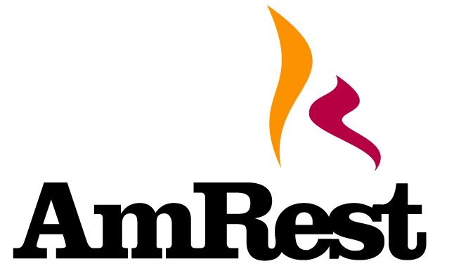 Biuro Prasowe AmRest logo