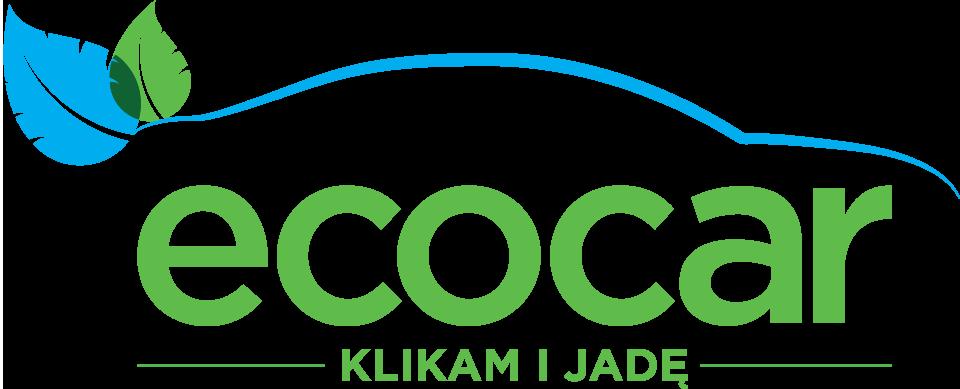 Zostań kierowcą EcoCar logo
