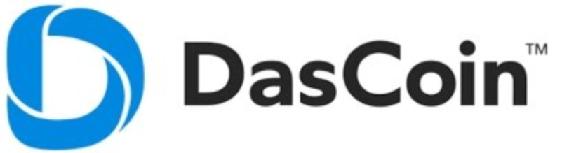 Media DasCoin logo