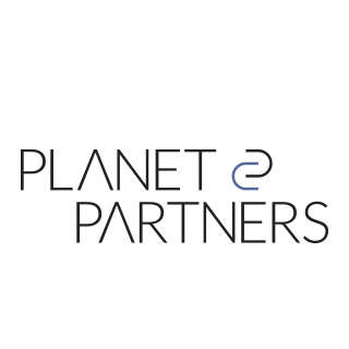 Planet Partners Brand Journal logo