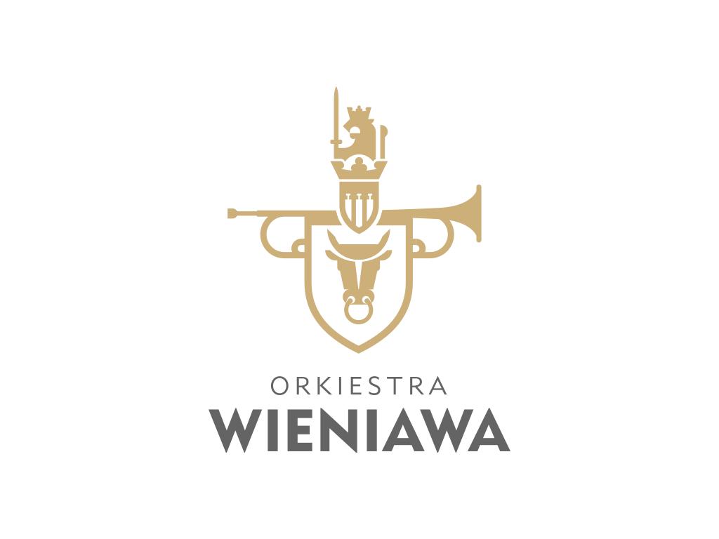 Orkiestra Wieniawa logo
