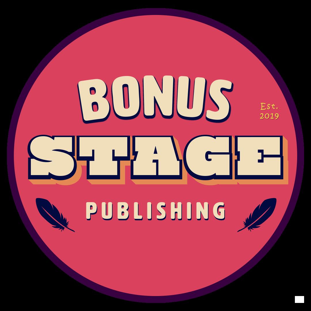 Bonus Stage Publishing Press Room logo
