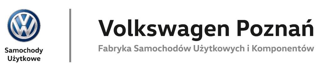 Volkswagen Poznań logo