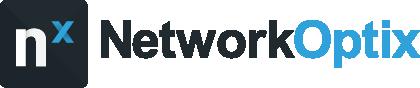 Network Optix - Media logo