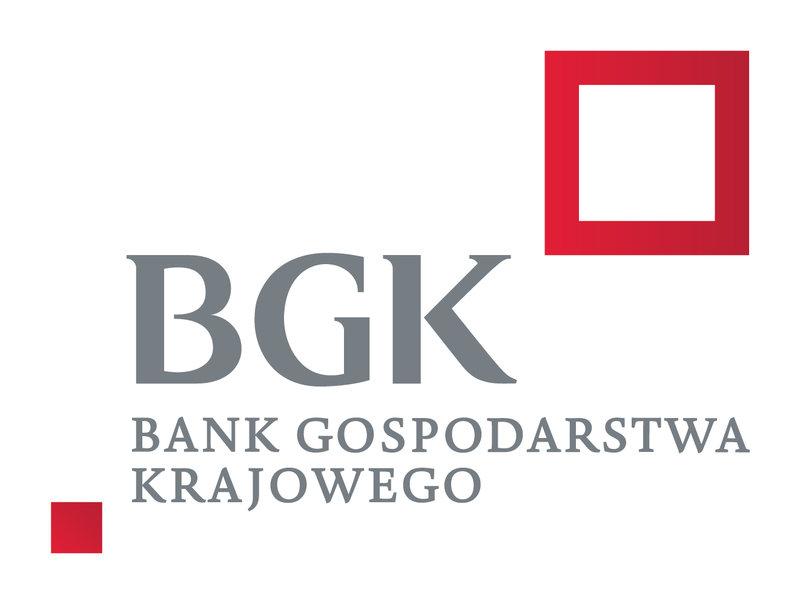 Bank Gospodarstwa Krajowego logo
