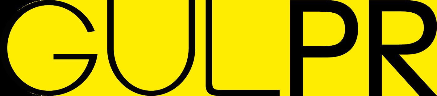 Gul PR logo