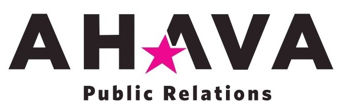 AHAVA PR logo